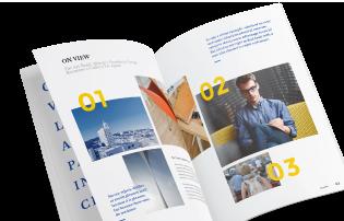 Booklets/Brochures