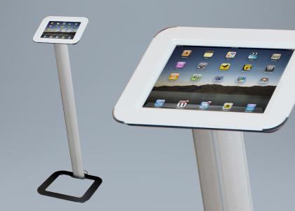 iPad Lectern